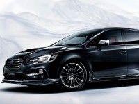 Subaru ��������� STI-���������
