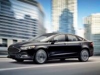 Ford Fusion ���� ����� ������������ �������� � ���