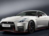 ������������ ��������� Nissan GT-R �������� Nismo-������