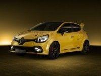 �������� Renault ����������� ���������� Clio