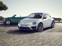 Volkswagen ������ ������� ��������� Beetle