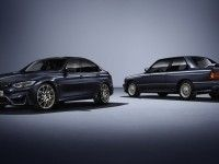 BMW ���������� ���������� M3 �30 Years M3�