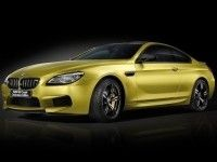 BMW ���������� ��� ������ 600-������� M6 Coupe