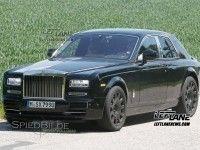 Rolls-Royce Cullinan �� ������ ����������