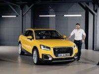 ������� Audi Q2 �������� � ������
