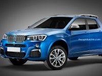 ����� BMW X4: ������ ������ ��� ������� ��� ������?