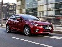 5-���������� Mazda 3 ����� � ���������