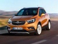 Opel �������� ������� � ������ ���������� Mokka X