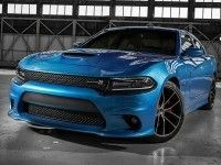 ��������� Dodge Charger �������� ���������������