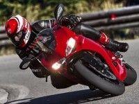 Под Житомиром делают компоненты для спортбайков Ducati