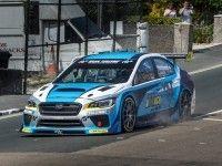 Subaru WRX STI ��������� ����� ������ ������� ���!