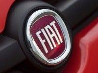 Fiat ������� ���������� � ����������� ����� ��������� � ��������