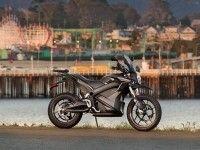 Юбилейный электроцикл Zero DSR 10th Anniversary