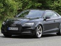 Audi ������ �� ����� RS5 ������ ���������