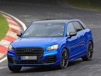 ��������� Audi SQ2 ���������� ������� �� 310 ��������� ���