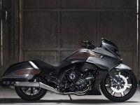 Штефан Шаллер обещает осенью новый бэггер BMW K1600