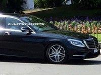 ������ ������������ Mercedes-Benz S-Class ������������ �� ��������