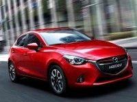 Mazda ������� ���������� ��� ���������� ������������ ������