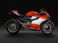Супербайк Ducati 1199 Superleggera отзывают из-за потенциального риска блокировки заднего колеса