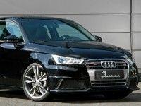 ������ �������� �������� ���-����� Audi S1
