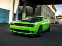 ��������� Dodge Challenger Hellcat ������ 760-�������