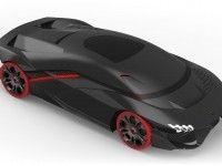 ������� ���������� Lamborghini ��� ����������� ���������� � ����������� �����