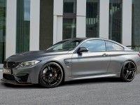 ������ G-Power ������� ���������� �������� BMW ������