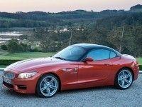 ������������ BMW Z4 ����������� � �������