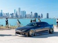 ������ Mazda RX-8: �������� ����� ��������� � ����������