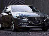 ������ ����������� Mazda3 ��������� ��������� ����