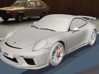 ����������� Porsche 911 GT3 ������������ �� ��������
