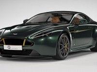 Aston Martin Vantage V12 S ��������� 80-����� ����������� Spitfire