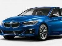 � ������� BMW 1-Series �������� �����