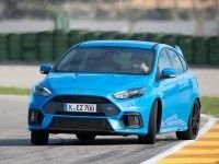 ����������� �������������� Ford Focus RS �� ������-������