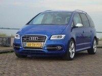 ������������ � Audi ������� Seat ��������� �� �������