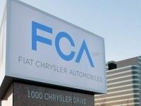 ������ Fiat Chrysler �������� � ��������� ������ � ��������