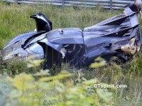 �� ������������ ������� �������� Koenigsegg One:1 �� 3 ��� ��������