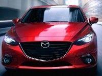 ����� ������� ��������� ���������� �� ����-����� ����������� Mazda