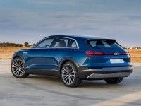 Audi ������� ����� ������� �� ������������ �� �����������
