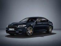 BMW ����������� � �������� M5 600-������� �����������