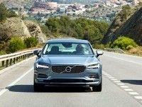 Volvo �������� ����������� ���������� � 2021 ����