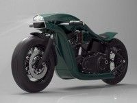 ������ ����� ���� ��������� Harley-Davidson ��������
