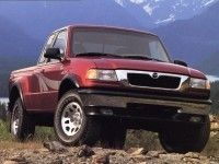 Mazda �������� � ����� ������ ������� B-Series ��-�� �������� Takata