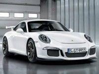 � Porsche �������� ��� ������� ��������� 911 GT3 �������� ������