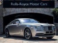 Rolls-Royce Wraith � Dawn �������� ������� �� ������ ������