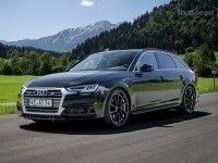 ABT ����������� ����������� Audi AS4