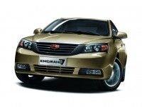 Geely Emgrand 7 �������� ���������� �� �������� ����!