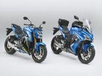 ������� Suzuki ������������ ���������� GSX-S1000 / GSX-S1000F