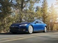 Tesla ��������� ������ ����������� � ����������� ��� � �������� Model S