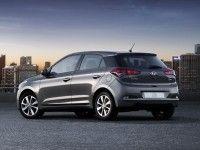 В Великобритании стартуют продажи Hyundai i20 Turbo